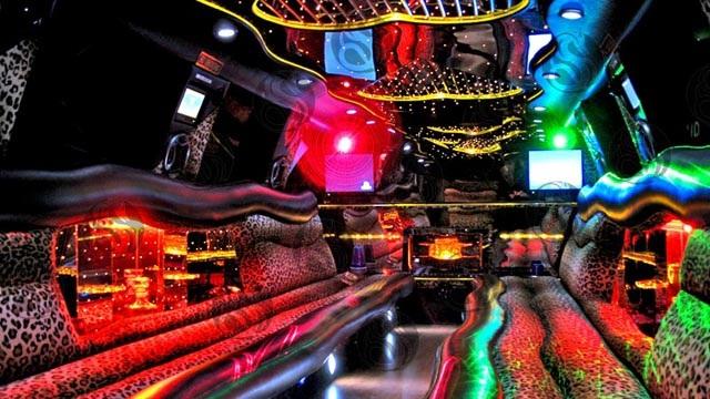 Austin Birthday Party Bus Rental Services Ideasaustin