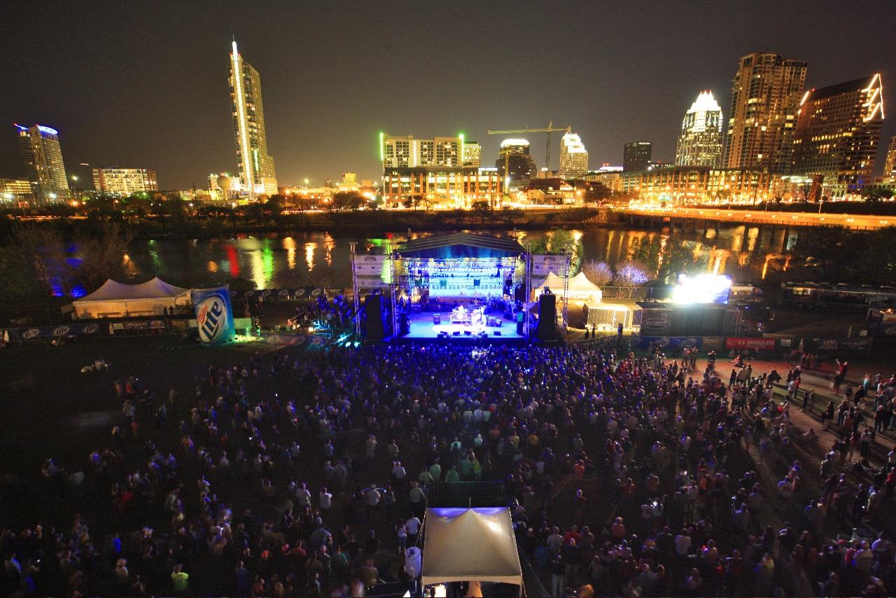 Austin Party Bus Concert Transportation Rental acl sxsw euphoria