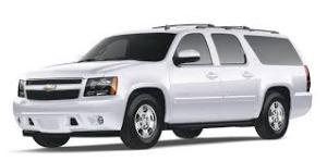 Austin Suv's Services Transportation rental black car service