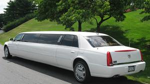 Cadillac Deville Limo Service Austin Texas limousine top limo company