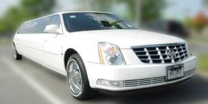 Cadillac Deville Limo Service Austin Texas transportation formula 1 acl sxsw high school
