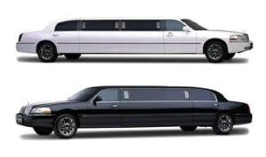 Lincoln Limo Service Austin Texas black car luxury sedan stretch limousine