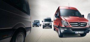 Mercedes Sprinter Van Services Corporate Austin meetings conference wifi