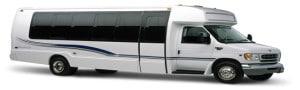 Party Bus Rental Service 20 Person Austin transportation discount coupon promo code groupon