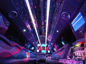 Party Bus Rental Service 50 Person Austin event planning wedding transportation