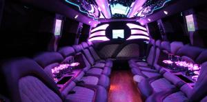 austin limo bus rental services nicest limousines