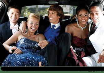 austin prom transportation homecoming ball formal high school dance