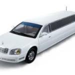 Cadillac Deville Limo Service Austin Texas limousine super stretch rental transportation company