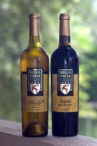 Driftwood winery transportation