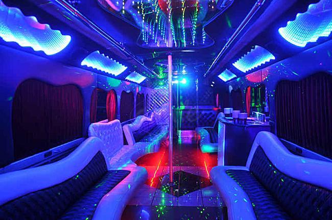 austin limo bus party bus transportation